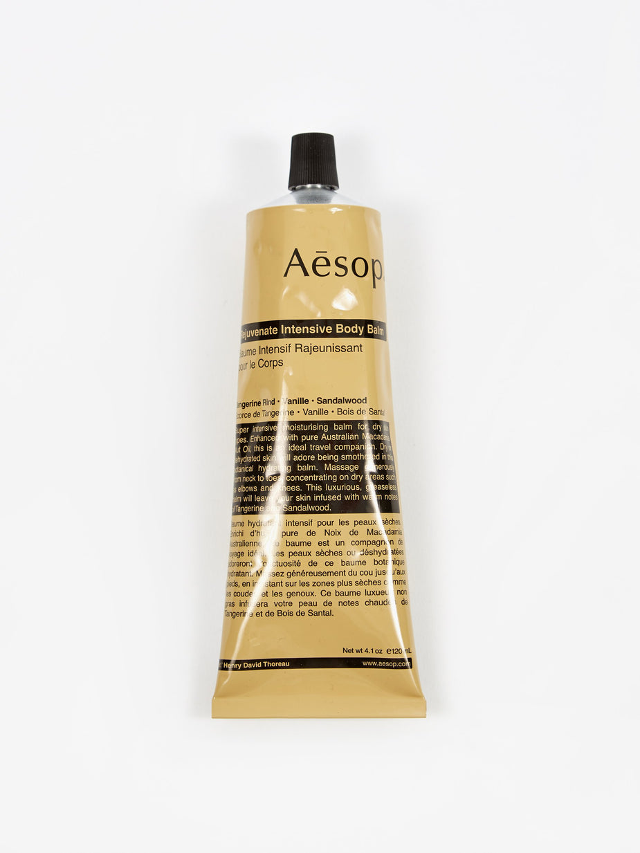 Aesop Aesop Rejuvenate Intensive Body Balm Tube - 120ml