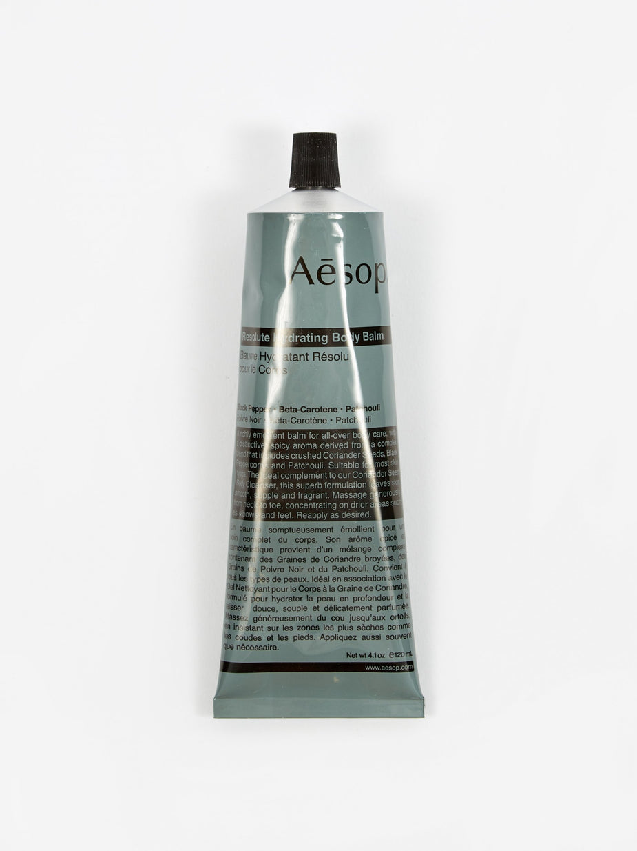 Aesop Aesop Resolute Body Balm Tube - 120ml