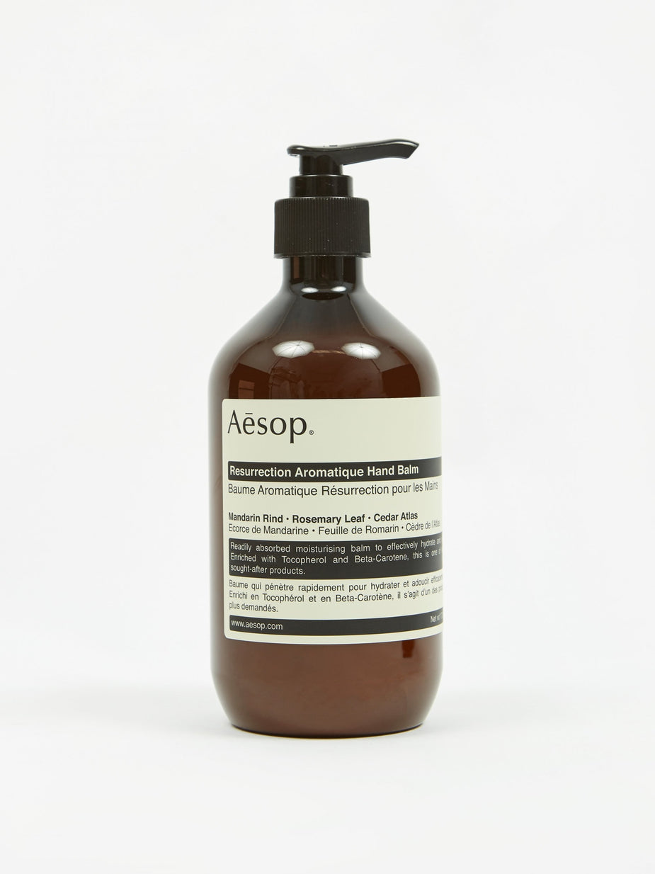 Aesop Aesop Resurrection Duet - 500ml