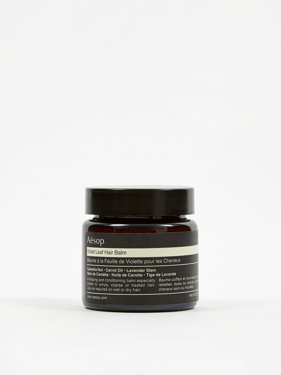 Aesop Aesop Violet Leaf Hair Balm - 60ml