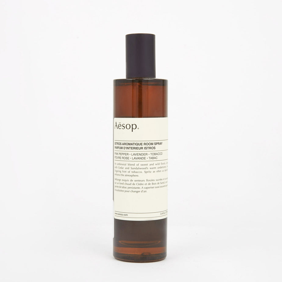 Aesop Aesop Istros Aromatique Room Spray - 100ml - Brown
