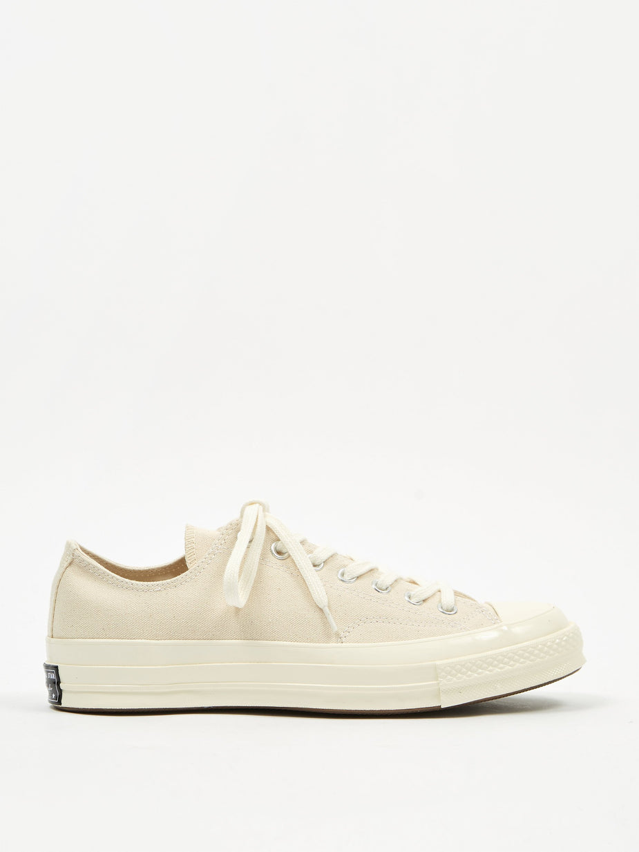 Converse Converse Chuck Taylor All Star 70 Ox - Natural - White