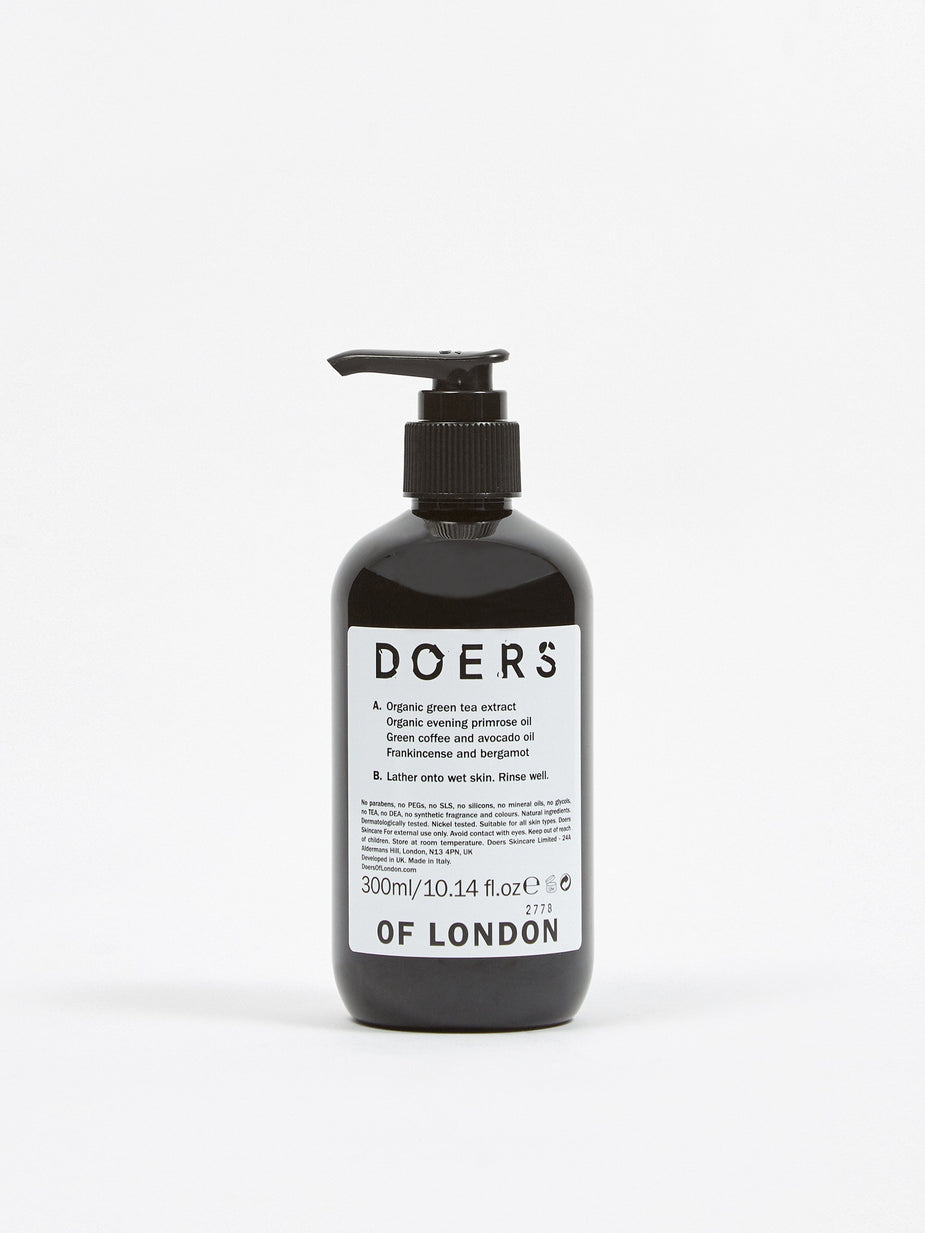 Doers Of London Doers Of London Body Wash - 300ml