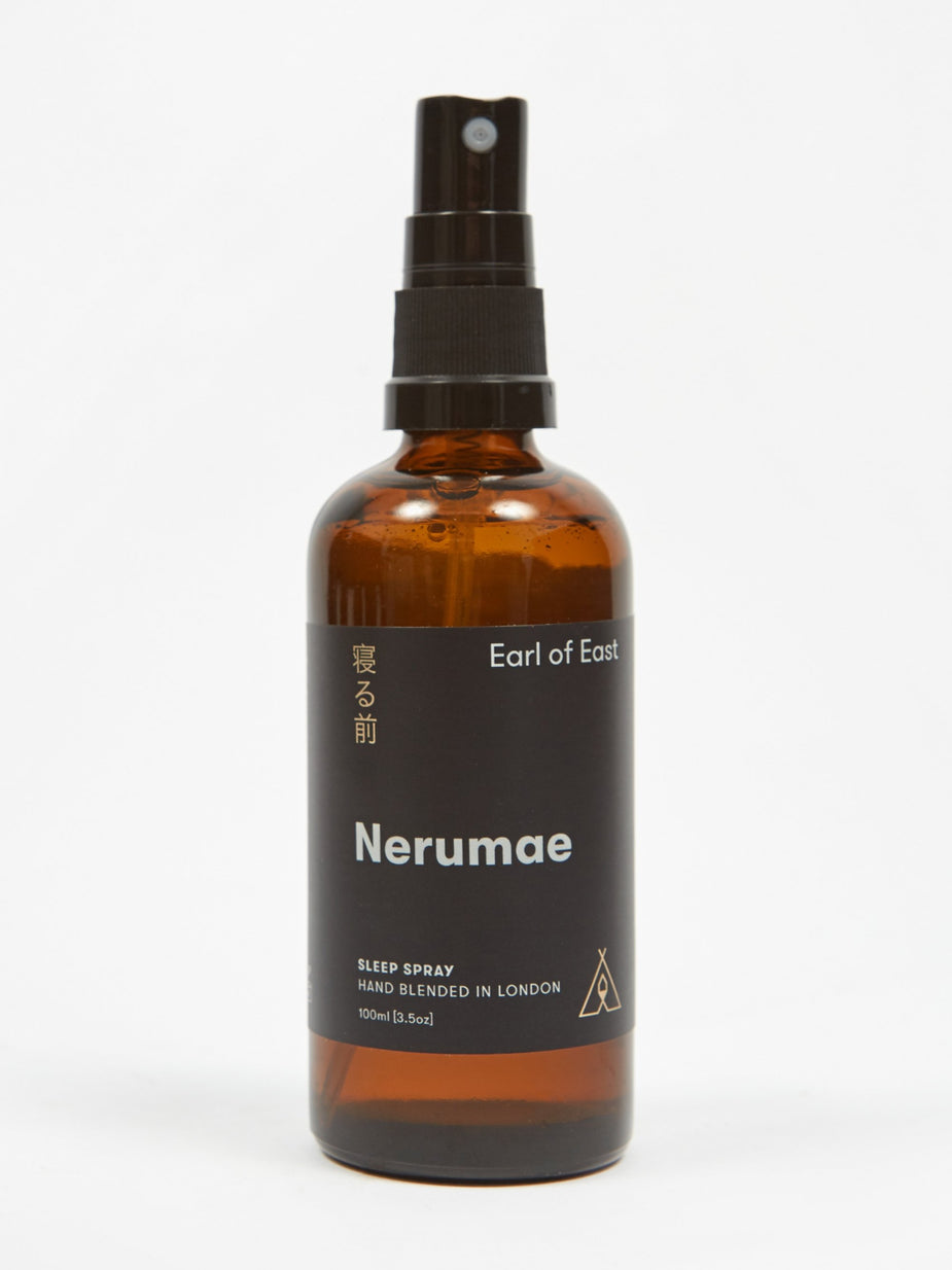 Earl Of East Earl of East Nerumae Sleep Spray