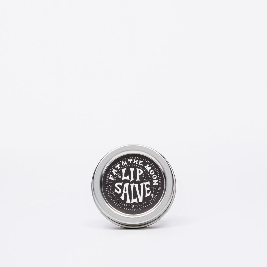 Fat And The Moon Fat And The Moon Lip Salve - 0.5oz - Other