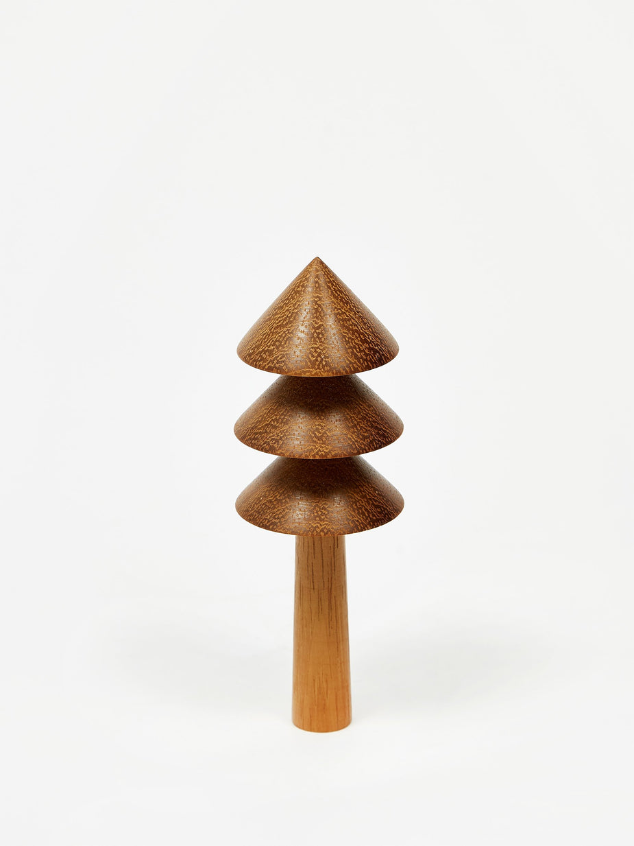 Forge Creative Forge Creative Single Wooden Tree - Neutrals