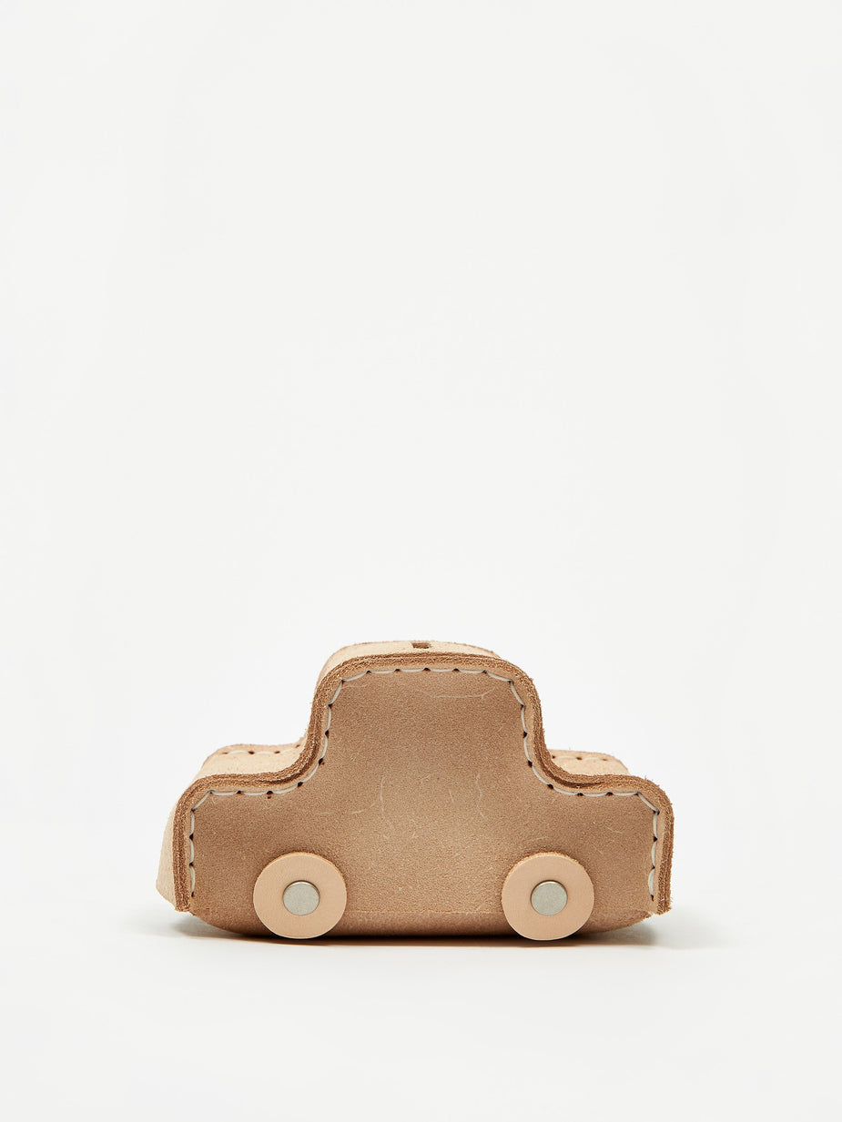 Hender Scheme Hender Scheme Car Coin Bank - Natural - Neutrals