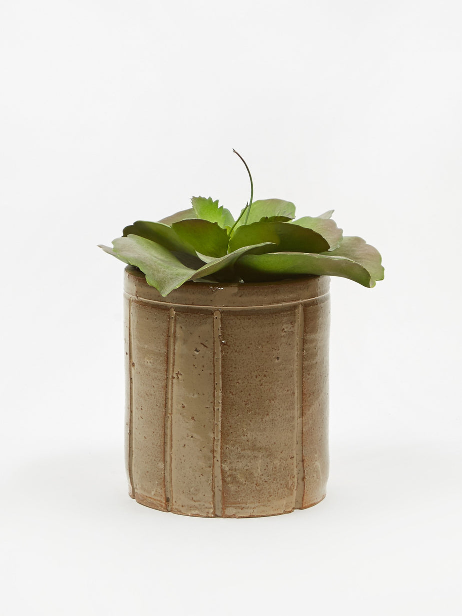 House Doctor House Doctor Julian Planter Large - Beige - Neutrals