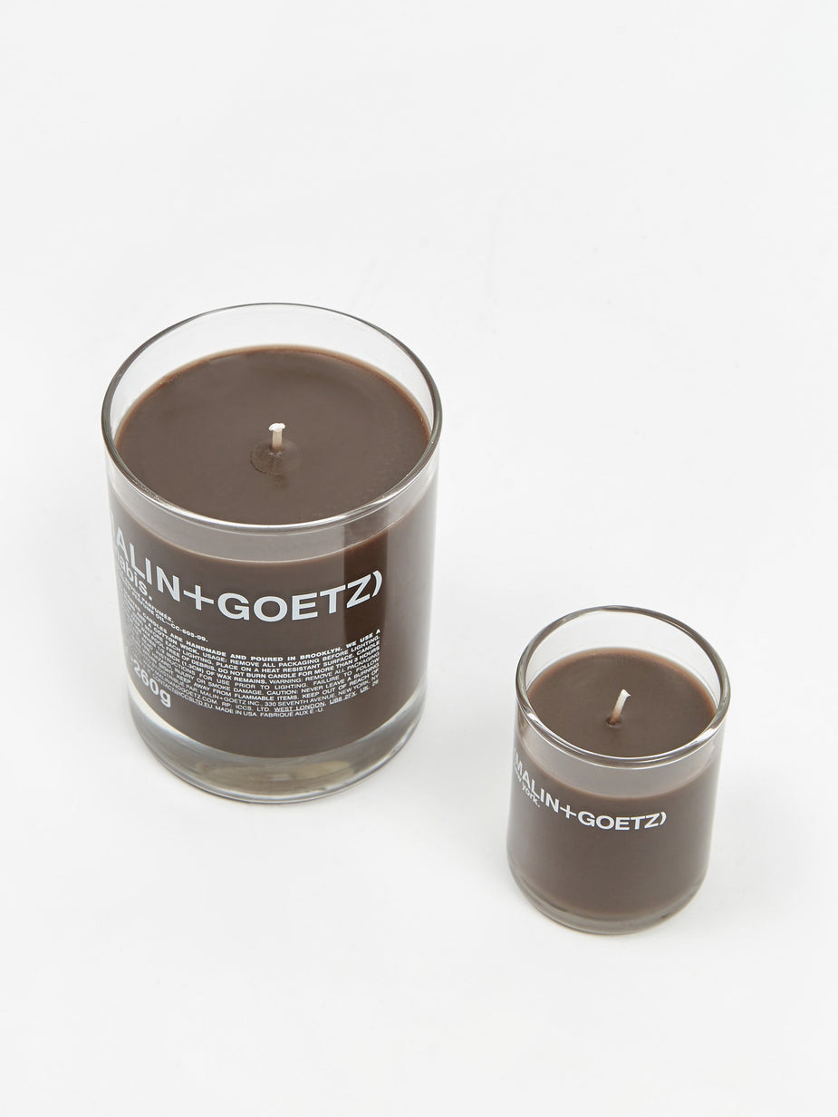 Malin+Goetz Malin+Goetz Get Lit Cannabis Candle Set - Other