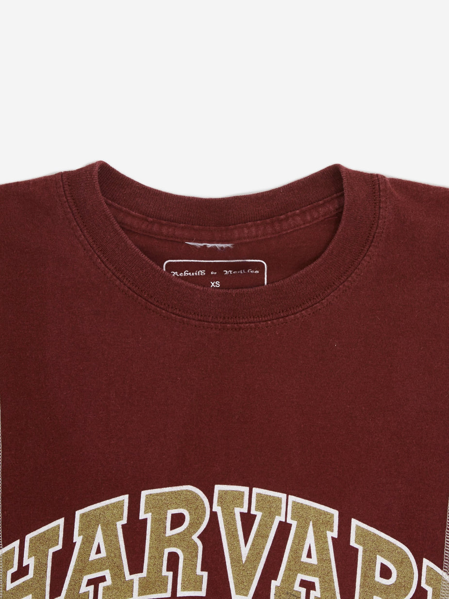 Needles Needles 7 Cuts College T-Shirt Size X-Small - Multi - Multi
