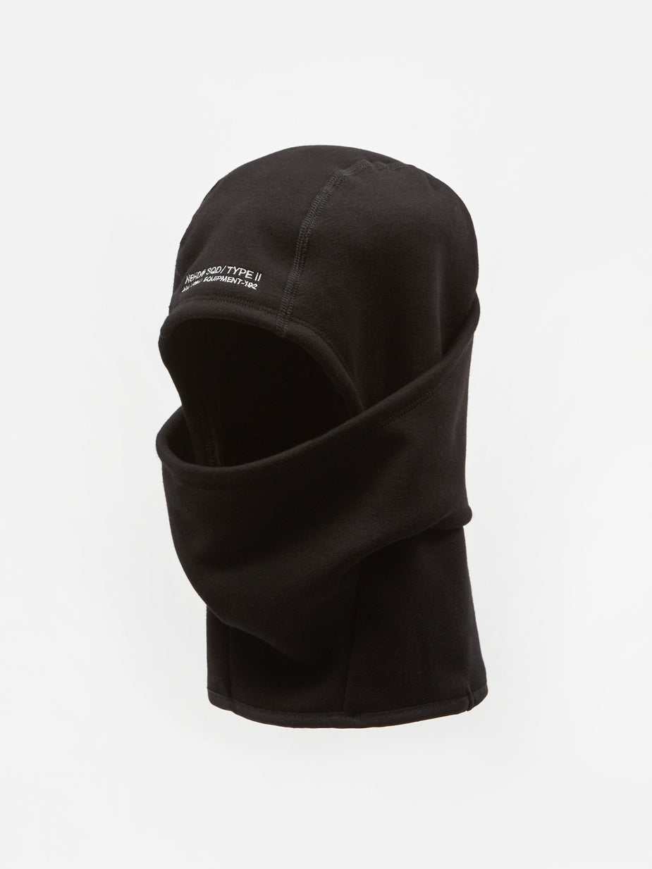Neighborhood Neighborhood In The Wind / EC-MASK - Black - Black
