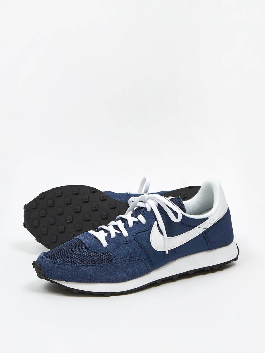Nike Nike Challenger OG - Midnight Navy/White/Black - Navy
