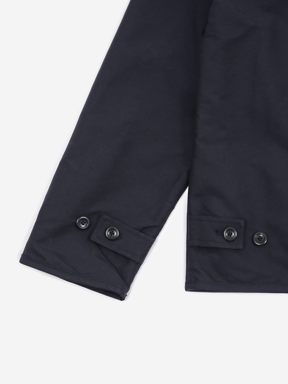 Norse Projects Norse Projects Otto Econyl Jacket - Dark Navy - Navy