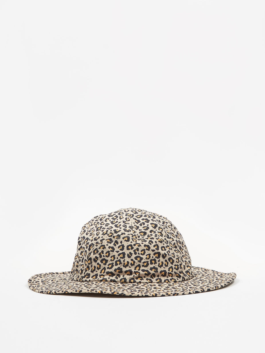 Perks & Mini Perks & Mini Boxed Animal Sun Hat - Sand Animal - Animal Print