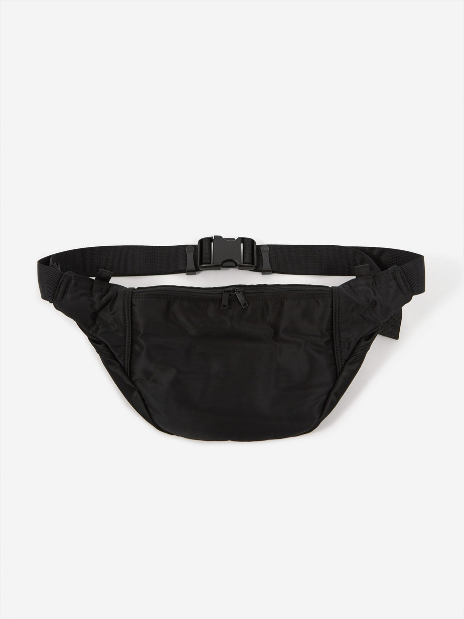 Porter - Yoshida & Co. Porter - Yoshida & Co. Tanker Waist Bag S - Black - Black