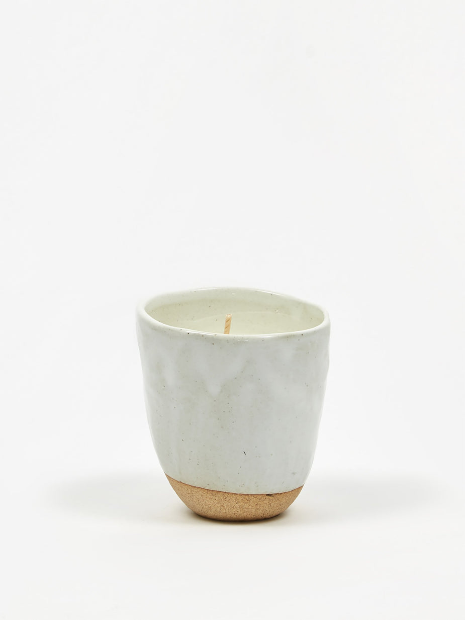 Provider Store Provider Store Japanese Toki Candle - Natural - Neutrals