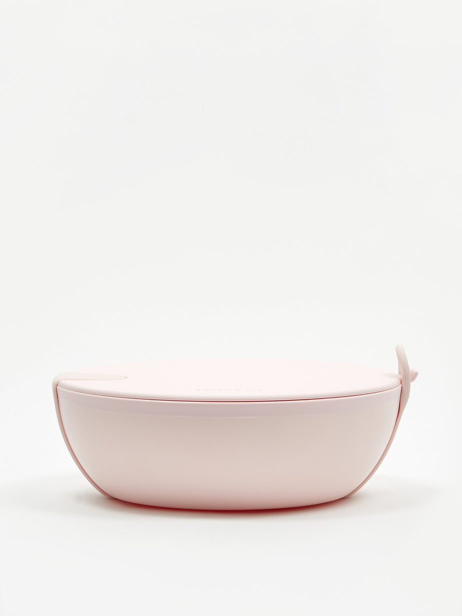 W&P Design W&P Design The Porter Bowl Plastic - Blush