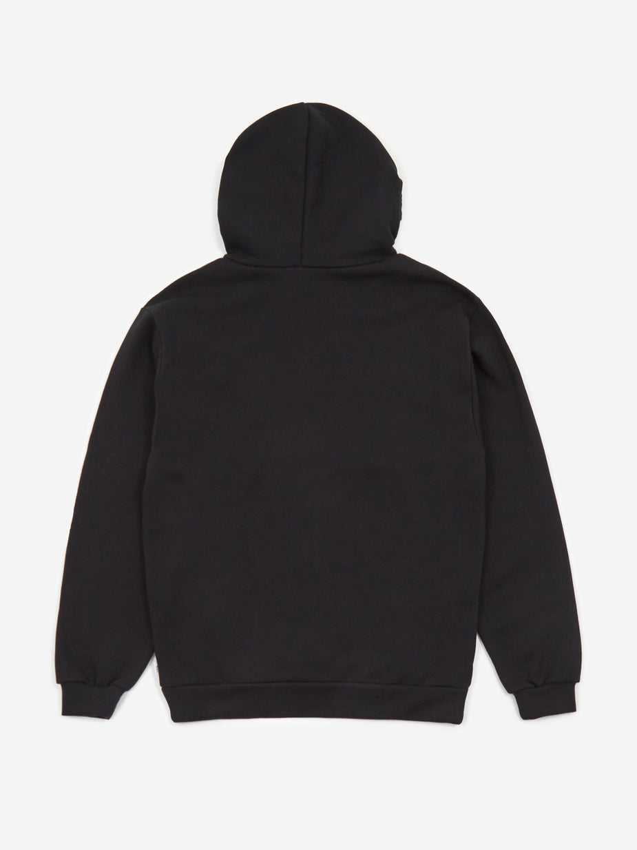 WTAPS WTAPS New Normal Hoodie - Black - Black