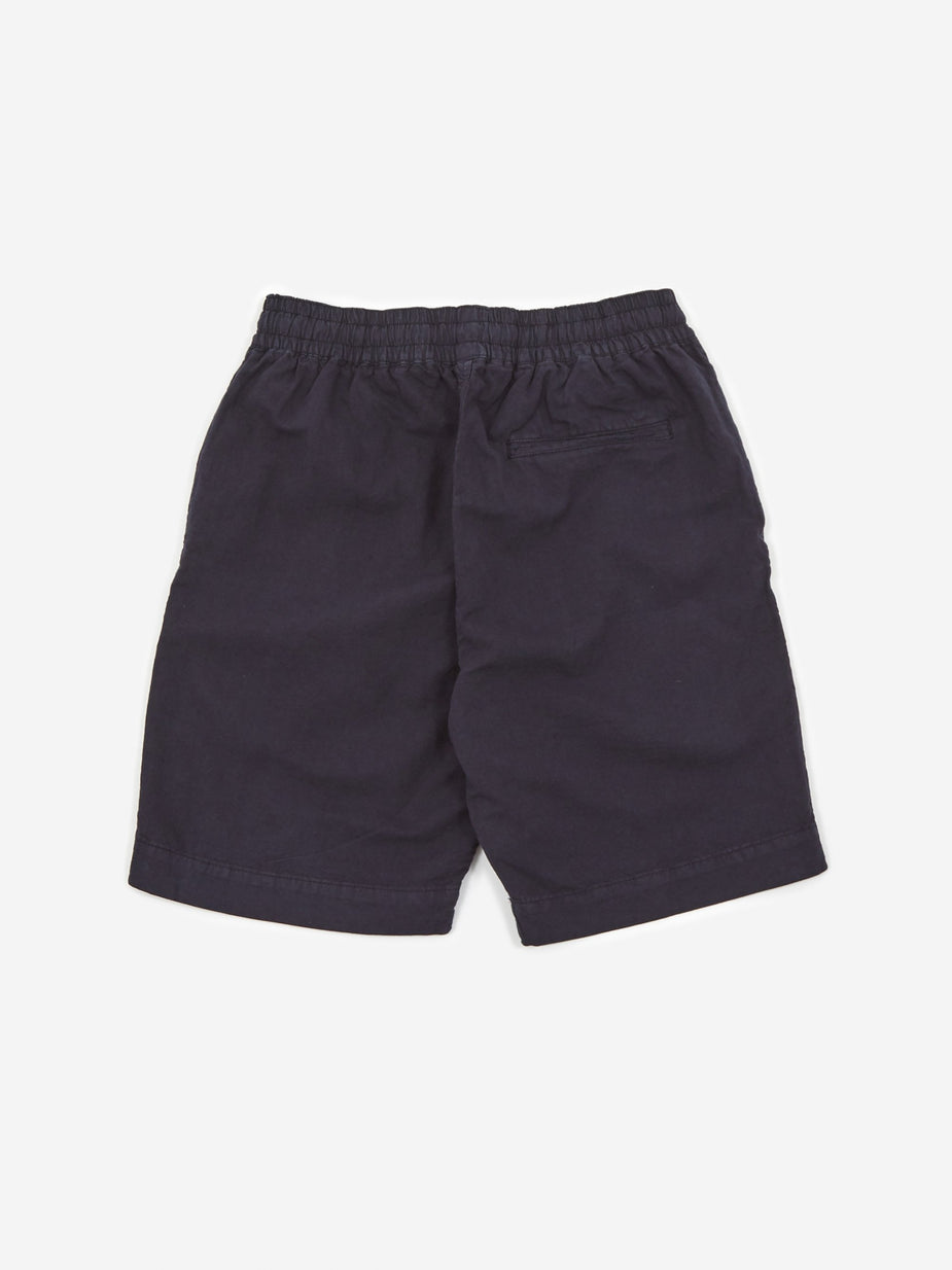 YMC YMC Jay Skate Short - Navy - Blue