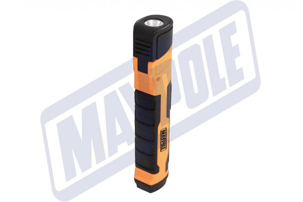 Maypole 300LM LED EXTENDABLE WORK LIGHT- MP4054