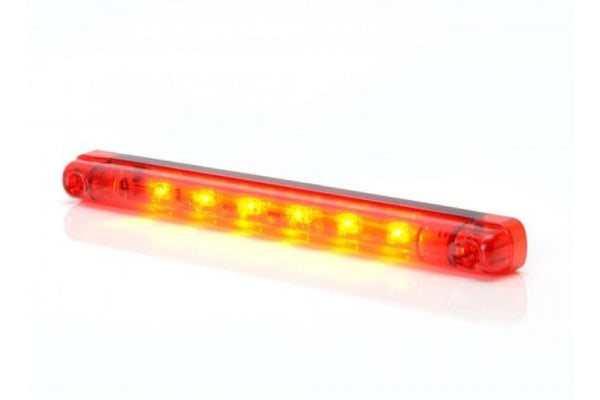 MP8881B 12/24V LED Brake Strip Light
