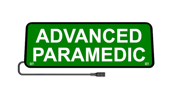 Safe Responder X - Advanced Paramedic - SRX-001