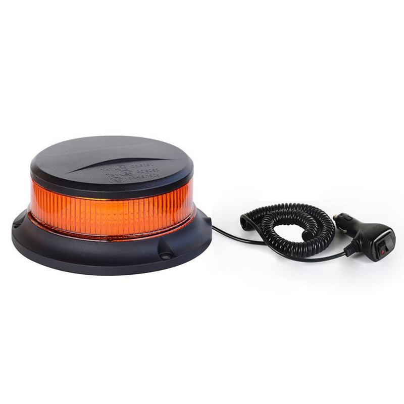 231 BEACON 18LEDs AMBER MAGNETIC VSWD-231L-M-A