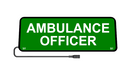 Safe Responder X - Ambulance Officer - SRX-004
