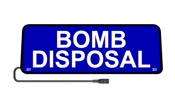Safe Responder X - Bomb Disposal - SRX-009