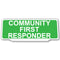 Univisor - Community First Responder - Green - UNV015