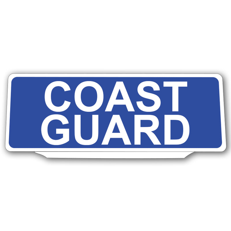 Univisor - Coast Guard (Ireland USA)- Blue - UNV060