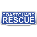 Univisor - Coastguard Rescue - Blue - UNV061