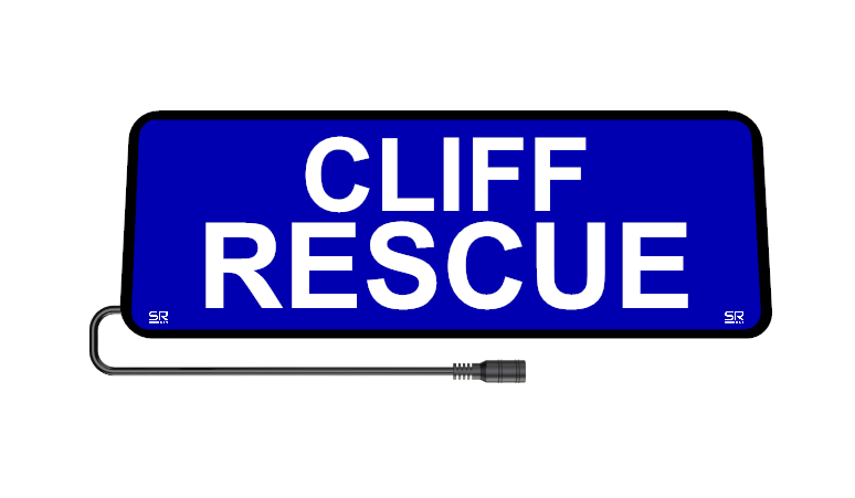 Safe Responder X - CLIFF RESCUE  - SRX-110