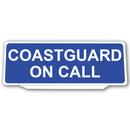 Univisor - Coastguard on Call Univisor - UNV160