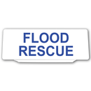 Univisor - Flood Rescue - White - UNV178