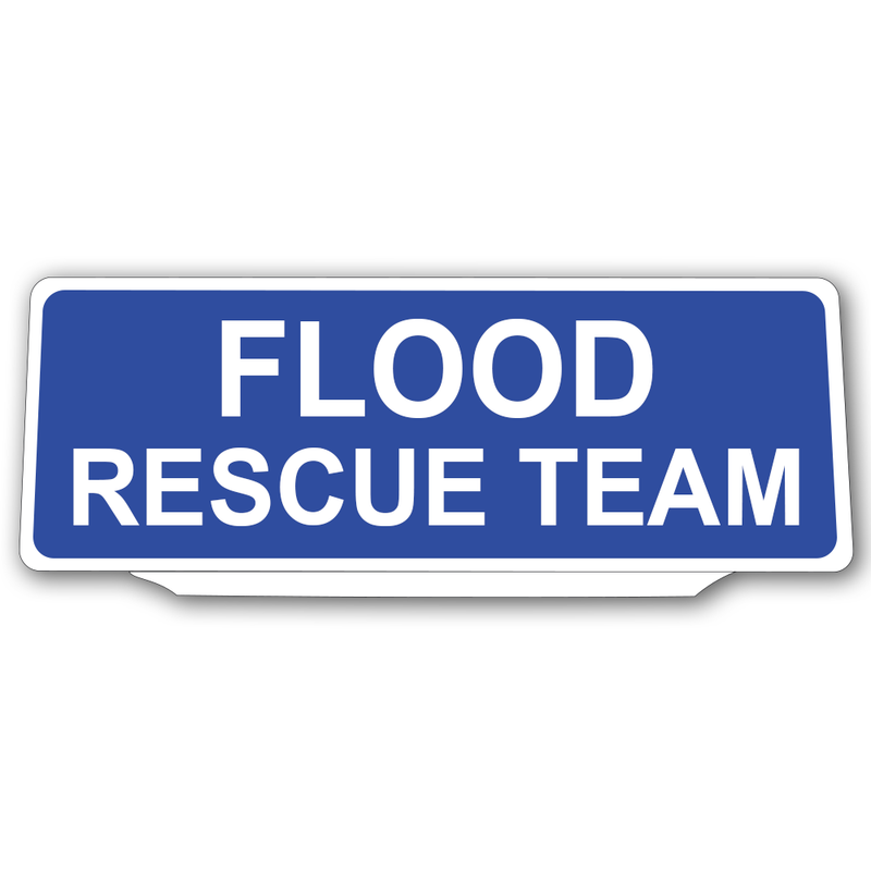 Univisor - Flood Rescue Team - Blue - UNV181