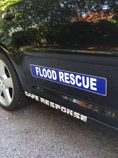 Magnet - Flood Rescue (MG068)
