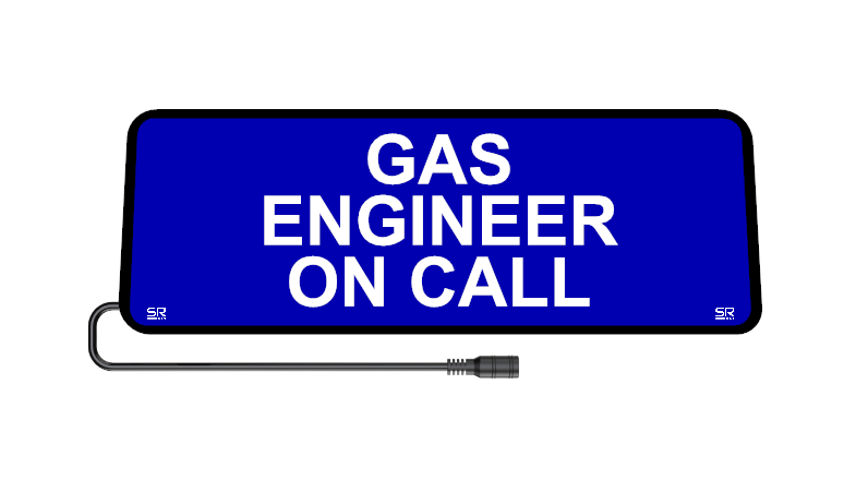 Safe Responder X - GAS ENGINEER ON CALL - SRX-136