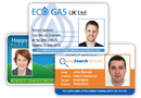 ID Cards - Design Service Fee for ID Cards 86mm x 54mm