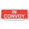 Univisor - In Convoy - Red - UNV054