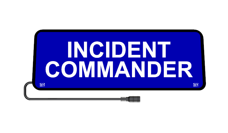 Safe Responder X - Incident Commander - SRX-053