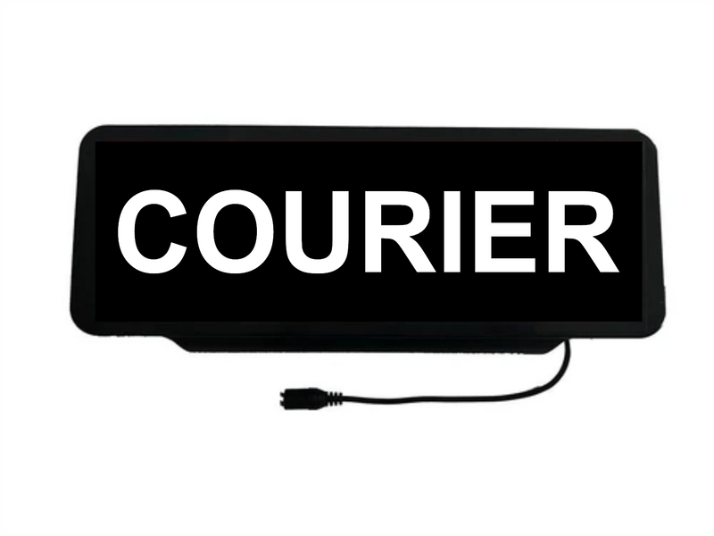 LED Univisor - COURIER - LEDUNV-121