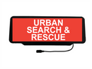 LED Univisor - URBAN SEARCH AND RESCUE - LEDUNV-161