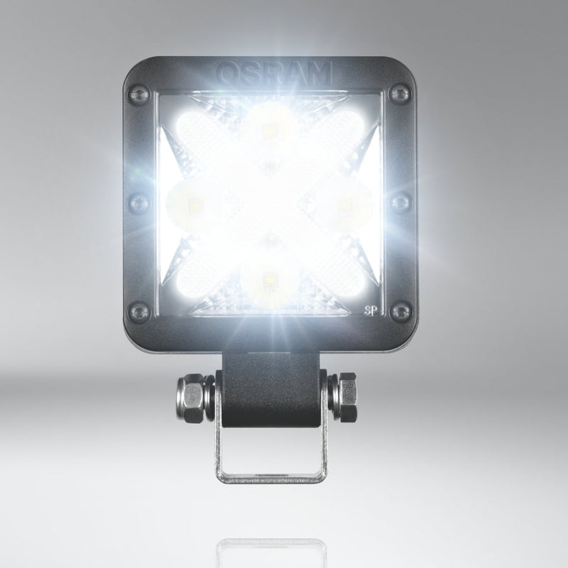 Osram LED Driving Work Lamp Cube MX85-SP ECE R10 - Ring Automotive