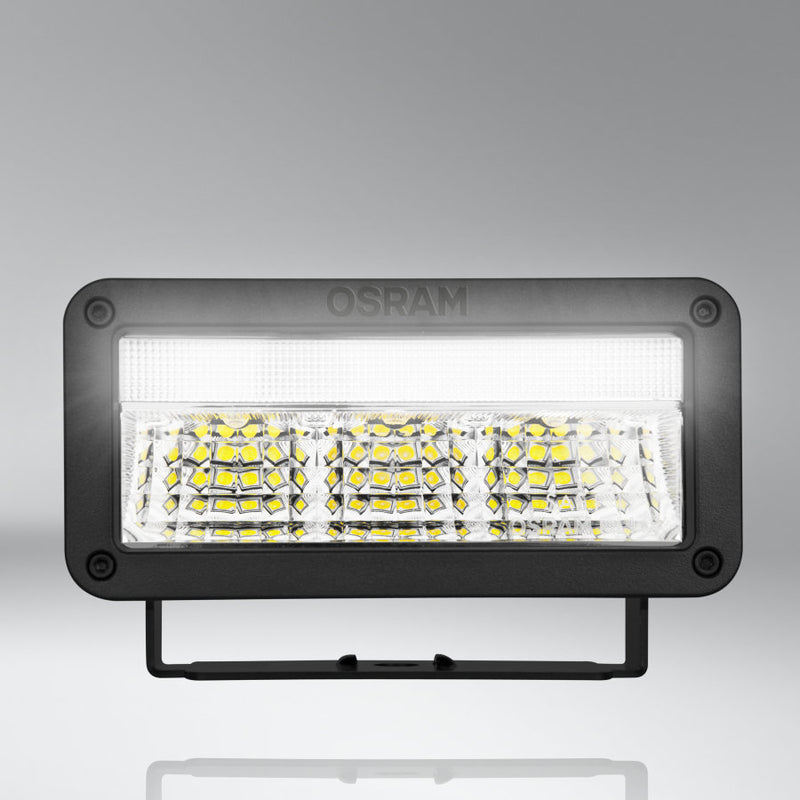 Osram LED Driving Lightbar Work Lamp MX140-WD ECE R10 - Ring Automotive