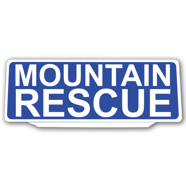 Univisor - Mountain Rescue - Blue - UNV056