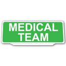 Univisor - MEDICAL TEAM - Green - UNV001