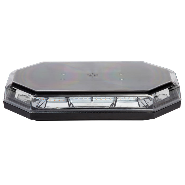 Ring Automotive - Truckmaster Mini LED Lightbar Magnetic RCV9812
