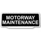 Univisor - Motorway Maintenance - Black - UNV139