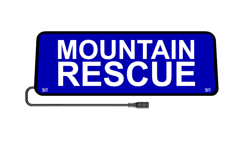 Safe Responder X - Mountain Rescue - SRX-063